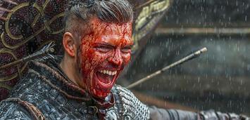 Bild zu:  Ivar in Vikings