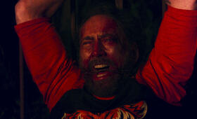 Mandy mit Nicolas Cage - Bild 224