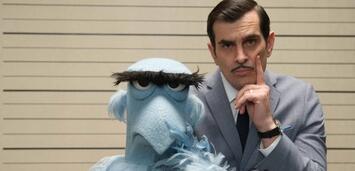 Bild zu:  Muppets Most Wanted