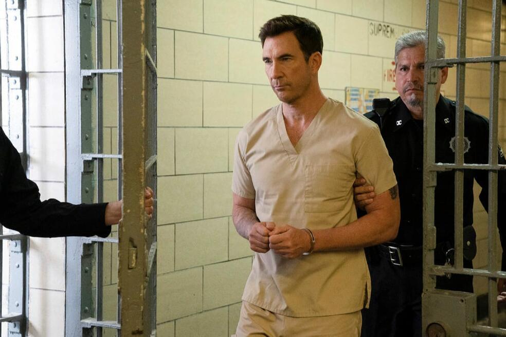 Law & Order: Organized Crime, Law & Order: Organized Crime - Staffel 2