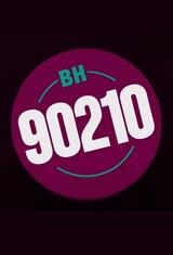 BH90210 - Poster
