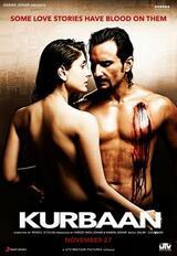Kurbaan - Poster