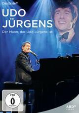 Der Mann, der Udo Jürgens ist - Poster