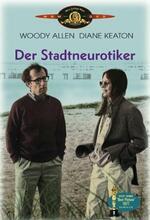 Der Stadtneurotiker Poster