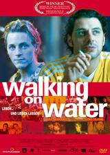 Walking on Water - Poster