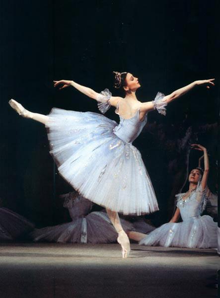 Ballerina Bild 2 von 7