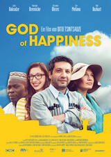 God of Happiness - Poster