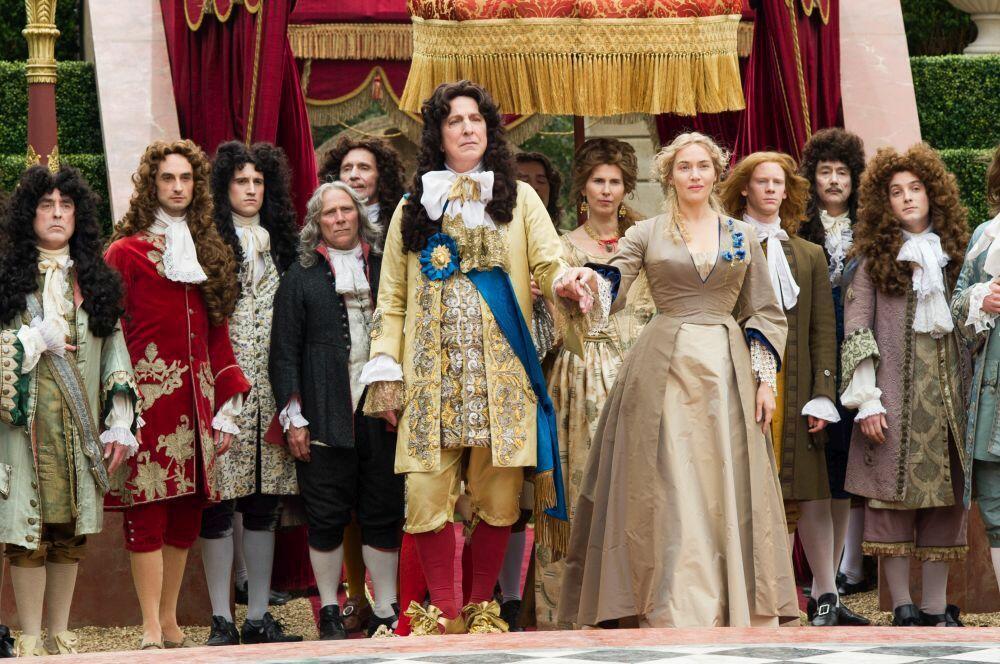 Die Gärtnerin Von Versailles Online Stream