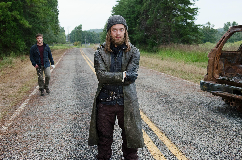 Walking Dead Staffel 6 Online Stream