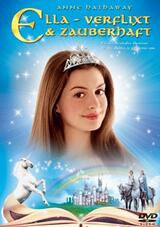Ella - Verflixt & zauberhaft - Poster