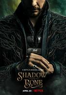 Shadow and Bone - Legenden der Grisha