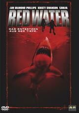 Red Water - Poster