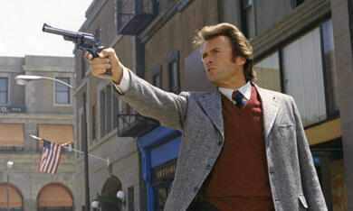 Dirty Harry mit Clint Eastwood - Bild 2