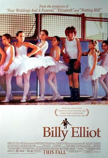 Billy Elliot - I Will Dance - Bild 3 von 7