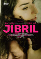 Jibril  - Poster