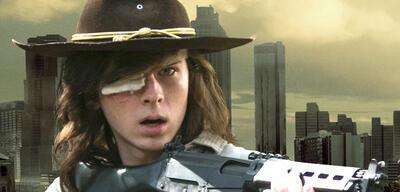The Walking Dead: Die besten Carl Grimes-Momente