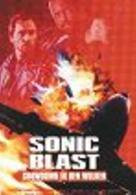 Sonic Blast - Showdown in den Wolken
