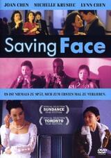 Saving Face - Poster