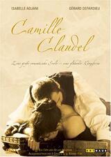 Camille Claudel - Poster