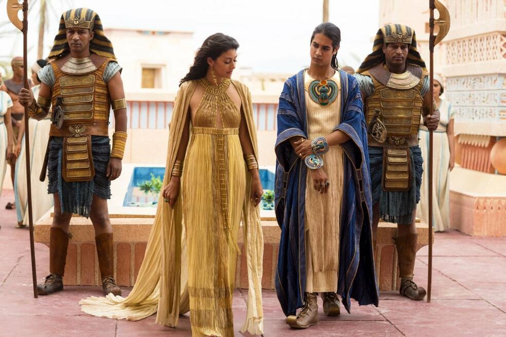 Pharao Filme