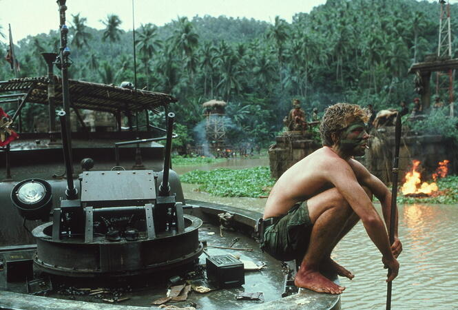 Apocalypse Now Besetzung