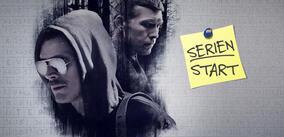 Manhunt Staffel 2