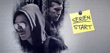 Bild zu:  Manhunt: Unabomber -Heute startet die 1. Staffel auf dem Discovery Channel
