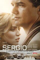 Sergio - Poster