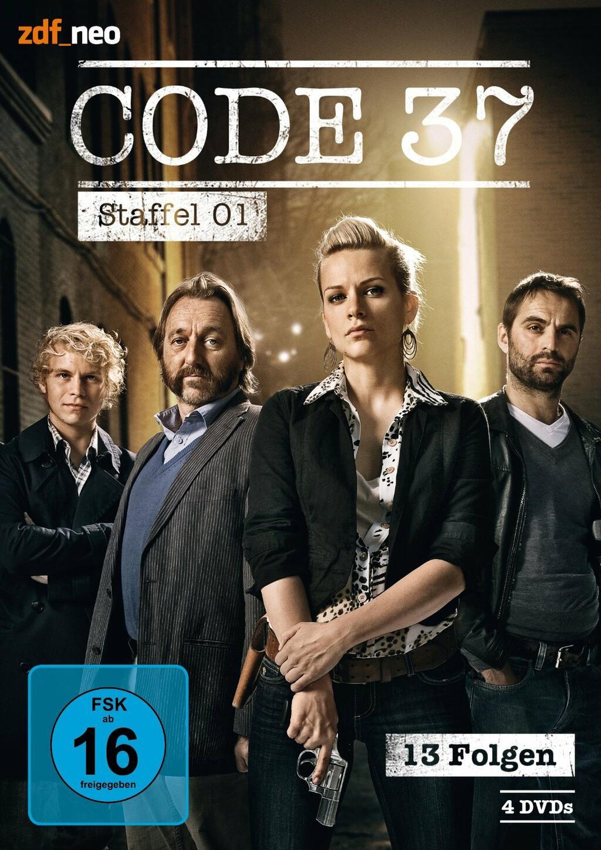 Code 37 Episodenguide