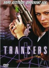 Trancers 6 - Poster