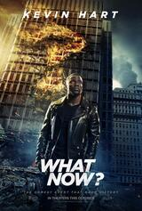 Kevin Hart: What Now? - Poster