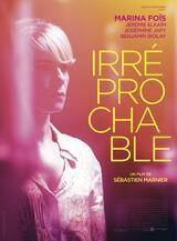 Irréprochable - Poster