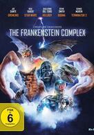 Creature Designers: The Frankenstein Complex