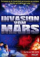 Invasion vom Mars - Poster
