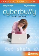 Internet-Mobbing - Poster