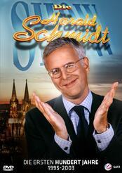 Die Harald Schmidt Show - Poster