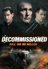 Decommissioned - Anschlag auf Befehl
