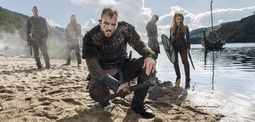 Vikings: Floki