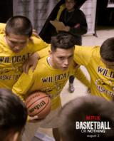 Basketball oder nichts - Poster