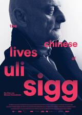 The Chinese Lives of Uli Sigg - Poster