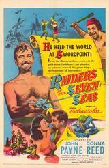 König der Piraten - Poster