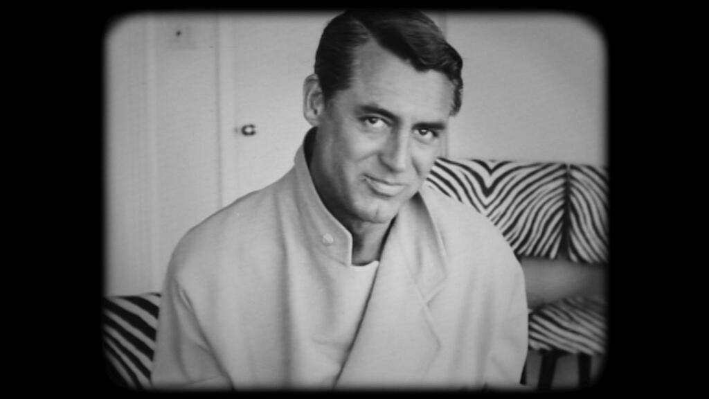 Cary Grant - Der smarte Gentleman aus Hollywood