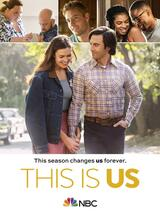 This Is Us - Staffel 5 - Poster