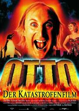 Otto - Der Katastrofenfilm - Poster