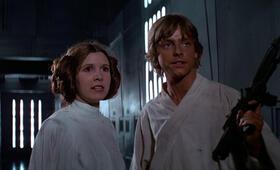 Krieg der Sterne mit Mark Hamill und Carrie Fisher - Bild 2