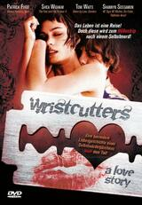 Wristcutters, A Love Story - Poster