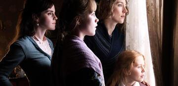 Remakes 2020: Little Women