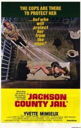 Gefangen in Jackson County - Poster