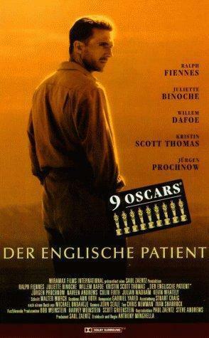 Der Englische Patient Stream