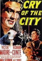 Schrei der Großstadt